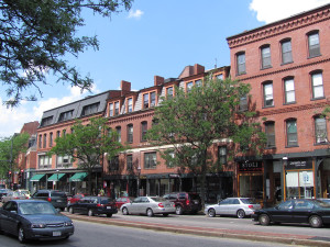 Washington_Street,_Brookline_Village_MA